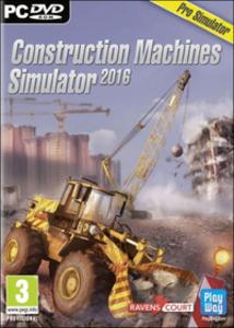 Videogioco Construction Machines Simulator 2016 Personal Computer 0