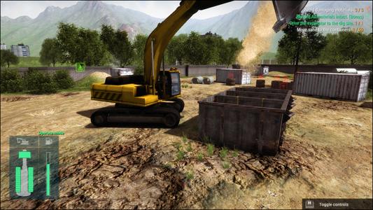Videogioco Construction Machines Simulator 2016 Personal Computer 5