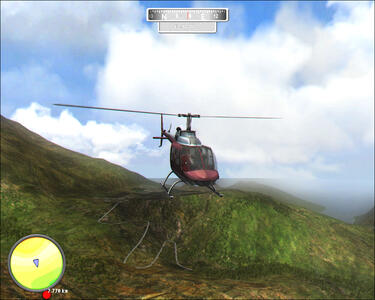 Helicopter 2015. Natural Disasters - 2