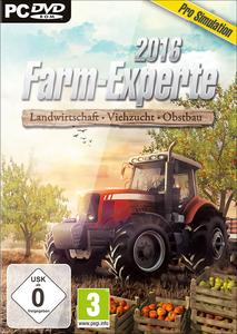 Videogioco Farm Expert 2016 Personal Computer 0