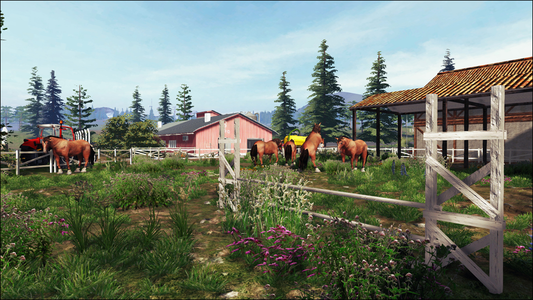 Videogioco Farm Expert 2016 Personal Computer 2