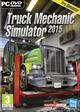 Truck Mechanic Simul