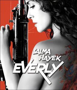 Everly di Joe Lynch - Blu-ray