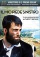 Cover Dvd Il mio piede sinistro