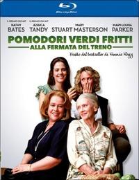 Cover Dvd Pomodori verdi fritti alla fermata del treno (Blu-ray)