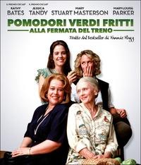 Cover Dvd Pomodori verdi fritti alla fermata del treno (DVD)