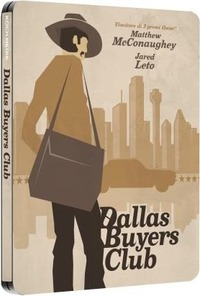 Cover Dvd Dallas Buyers Club (Blu-ray)