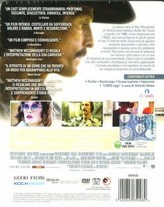 Dallas Buyers Club (Steelbook)<span>.</span> Limited Edition di Jean-Marc Vallee - DVD - 2