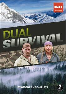 Dual Survival (3 DVD) - DVD