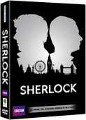 Film Sherlock. Stagioni 1, 2, 3