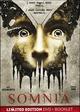 Cover Dvd DVD Somnia