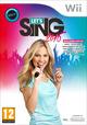 Let's Sing 2016 (inc
