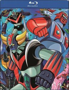 Super Robot. Vol. 2 - Blu-ray