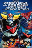 Film Super Robot. Vol. 2