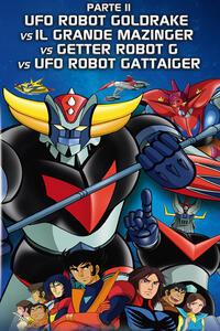 Super Robot. Vol. 2 - DVD