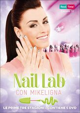 Film Nail Lab. Stagione 1 - 3 (5 DVD)