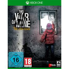 Deep Silver Xbox One This War Of Mine: The Little Ones Eu