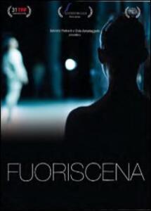 Fuoriscena di Massimo Donati,Alessandro Leone - DVD