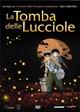 Cover Dvd La tomba delle lucciole