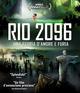 Cover Dvd Rio 2096 - Una storia d'amore e furia