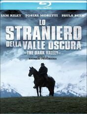 Film Lo straniero della Valle Oscura. The Dark Valley Andreas Prochaska