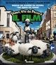 Cover Dvd Shaun, Vita da pecora - Il film