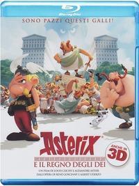 Cover Dvd Asterix e il regno degli dei 3D (Blu-ray)