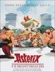 Cover Dvd Asterix e il regno degli Dei