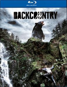 Backcountry di Adam MacDonald - Blu-ray