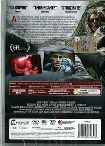 Backcountry di Adam MacDonald - DVD - 2