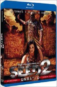 Seed 2 (Blu-ray) di Marcel Walz - Blu-ray