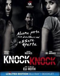 Cover Dvd Knock Knock (Blu-ray)