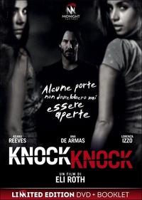 Cover Dvd Knock Knock (DVD)