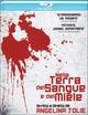 Cover Dvd Nella terra del sangue e del miele