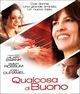Cover Dvd DVD Qualcosa di buono