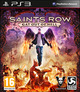 Saints Row: Gat Out