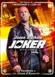 Cover Dvd Joker - Wild Card