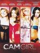 Cover Dvd Cam Girl