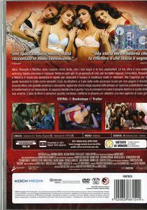 Cam Girl di Mirca Viola - DVD - 2