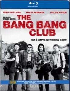 The Bang Bang Club di Steven Silver - Blu-ray