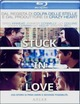 Cover Dvd DVD Stuck in Love