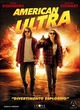 Cover Dvd American Ultra