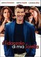 Cover Dvd DVD Il fidanzato di mia sorella