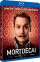 Cover Dvd DVD Mortdecai