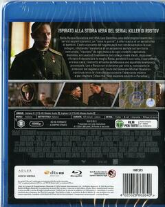 Child 44. Il bambino n. 44 di Daniel Espinosa - Blu-ray - 2