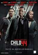 Film Child 44. Il bambino n. 44 Daniel Espinosa