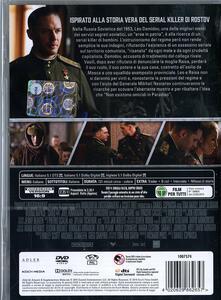 Child 44. Il bambino n. 44 di Daniel Espinosa - DVD - 2