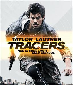 Tracers di Daniel Benmayor - Blu-ray