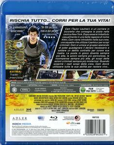 Tracers di Daniel Benmayor - Blu-ray - 2