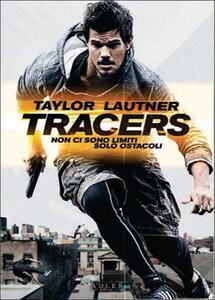 Tracers di Daniel Benmayor - DVD